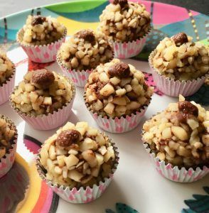 ferreros sin azucar paleo low carb low fructose