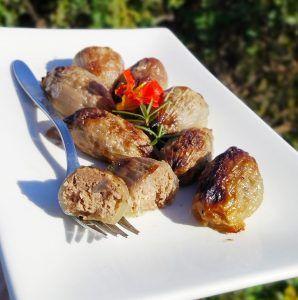 cebollas rellenas paleo keto de carne
