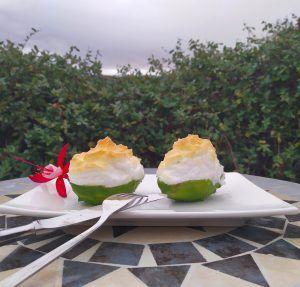 aguacates con huevo y jamon desayuno paleo keto low carb